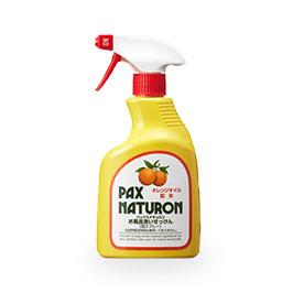 パックスナチュロン<br>お風呂洗いせっけん