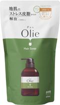 Pax Olie <br>Hair Soap